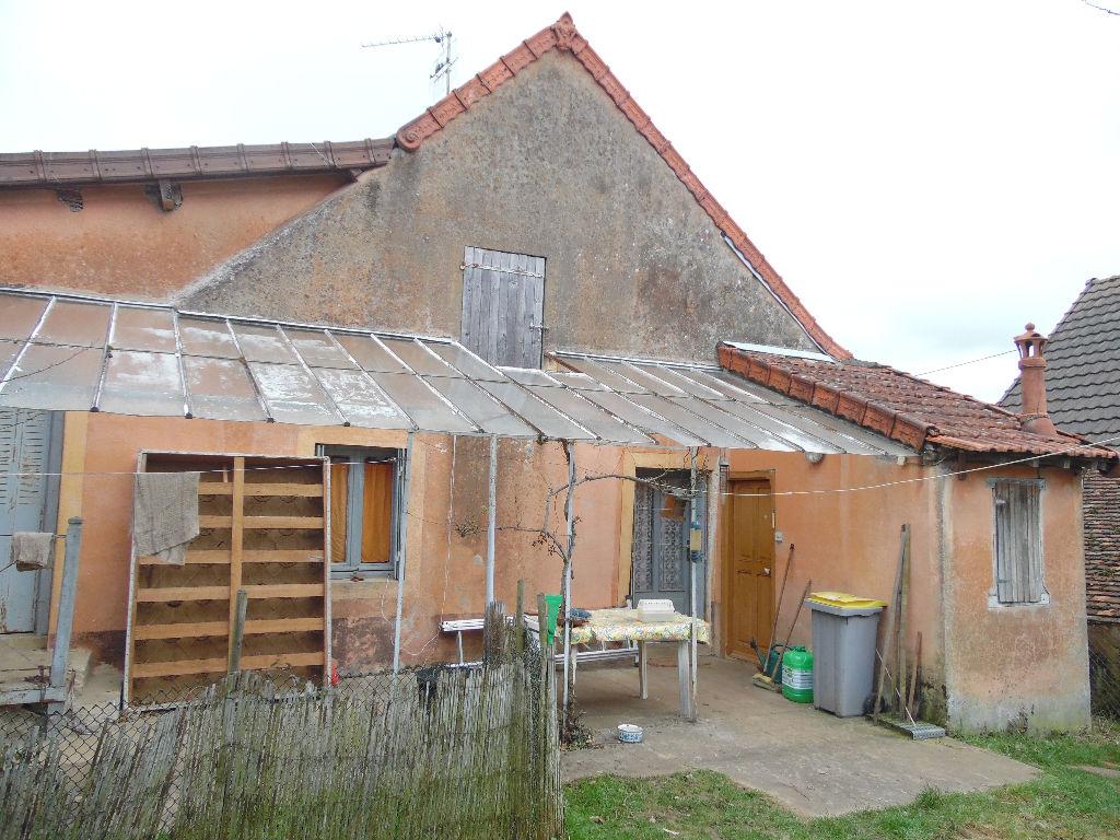 Jully les buxy maison restaurer strat gie immobilier for Assurance pno garage